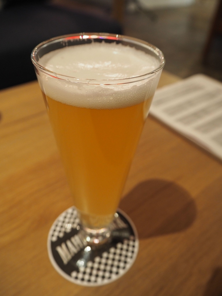 Chichibu beer