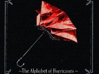 tom mcrae alphabet hurricanes