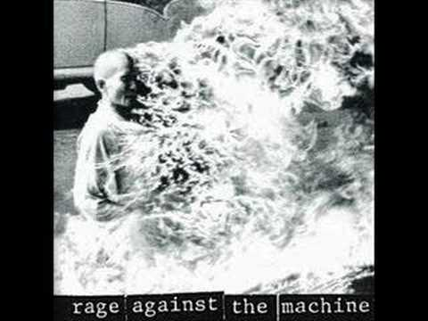 [CDLS #84] Rage Against The Machine – Wake up