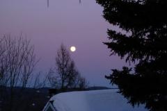 005-Québec, lune d'hiver