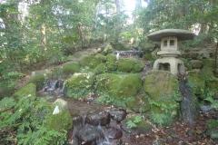 015-Sanctuaire Oyama, Kanazawa