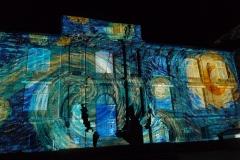 019-Musée des Beaux-Arts de Rouen, illuminations
