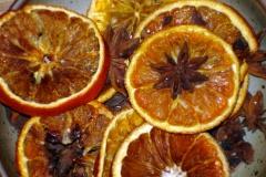 027-Oranges et épices