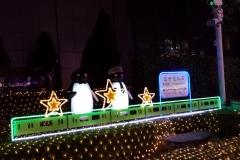 042-Illuminations, Shinjuku