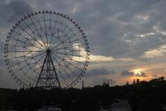 049-Grande roue, Kasai Rinkai