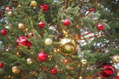 062-Sapin de Noël, Yokohama