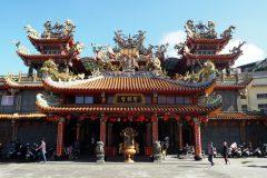 078-Temple de Jiufen, Taiwan