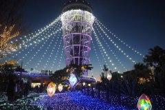 091-Illuminations à Enoshima