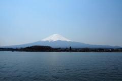 092-Mont Fuji à Kawaguchiko