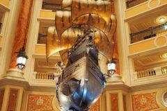 Disney Sea - Hôtel Miracosta