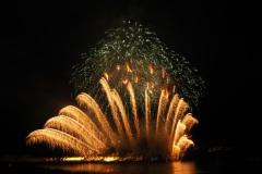 Enoshima - Feu d'artifice