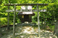 Shirakawa-go - Sanctuaire