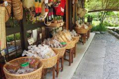 Shirakawa-go - Boutique