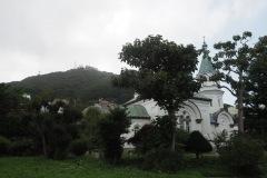Hakodate - Eglise orhtodoxe