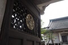 Hakodate - Temple