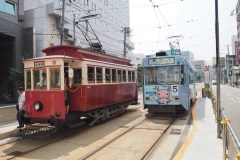 Hakodate - Tramway