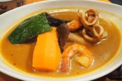 Hakodate - Soup curry