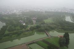 Hakodate - Fort Gorkyôkaku