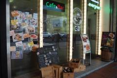 Hakodate - Cafe