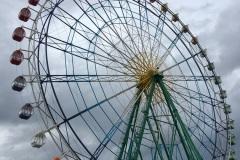Hitachi Seaside Park - Grande roue