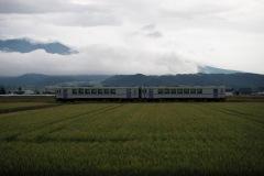 Furano - Train