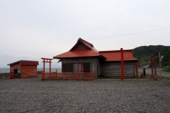 Rebun - Sanctuaire Minai