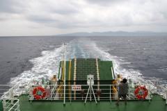 Rebun - Ferry