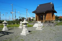 Cap Noshappu - Sanctuaire