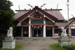Wakkanai - Sanctuaire
