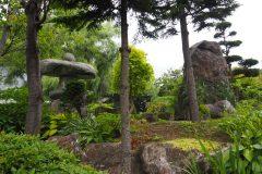 Wakkanai -Temple
