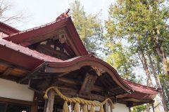 Sanctuaire Kawaguchiko