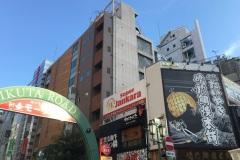 Kobe - Ikuta street