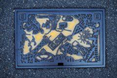 Kobe - Bouche incendie