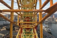 Grande roue de Kobe