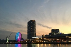 Vue sur Kobe