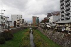 Matsumoto - Metobagawa