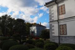 Matsumoto - Ancienne école Kaichi