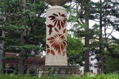 Sendai - Kokeshi