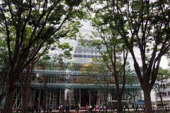 Sendai - Kokeshi - Bibliothèque