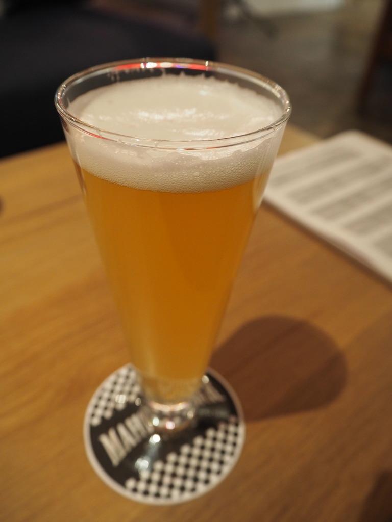 Chichibu beer