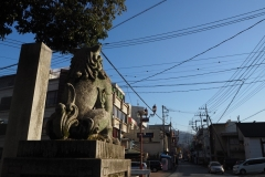 Chichibu Jinja
