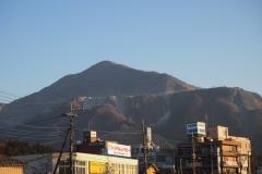 Chichibu - Mont Bûko
