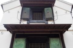 Sawara - Entrepôt