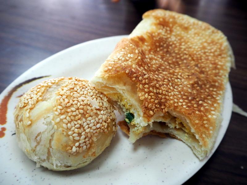 Taipei nourriture