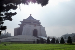 Taipei Chang Kai Chek Memorial