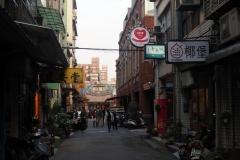 Taipei dilua