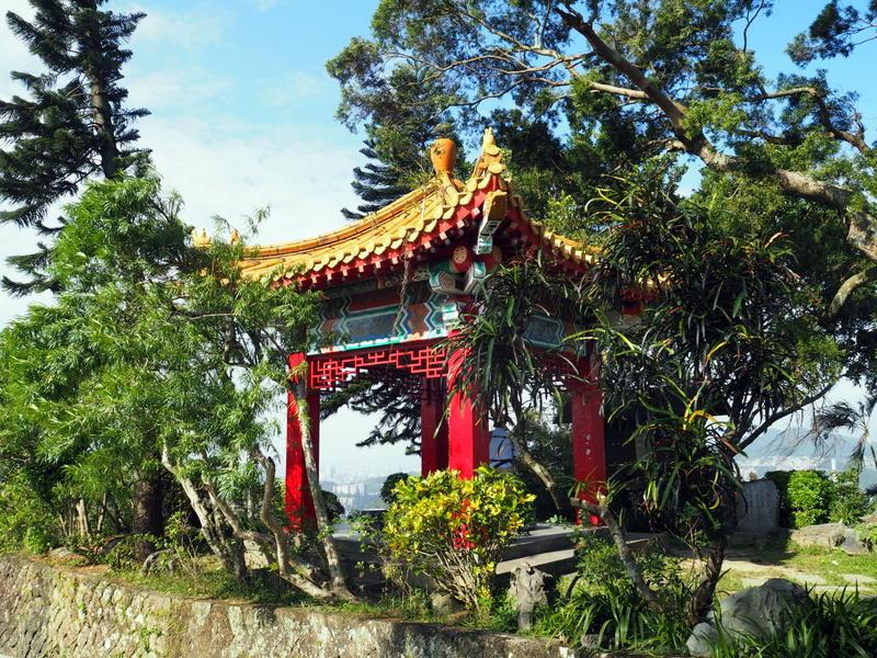 Maokong