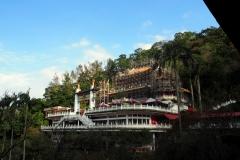 Temple Zhinan