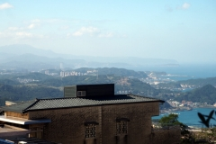 Jiufen - Vue depuis le temple
