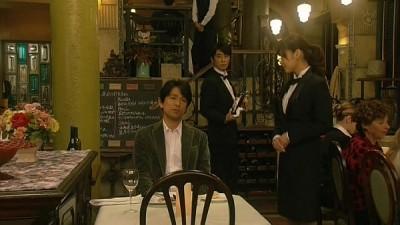dinner drama